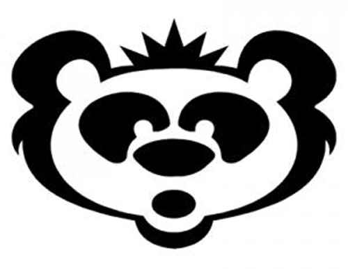 JDM Bear Sticker