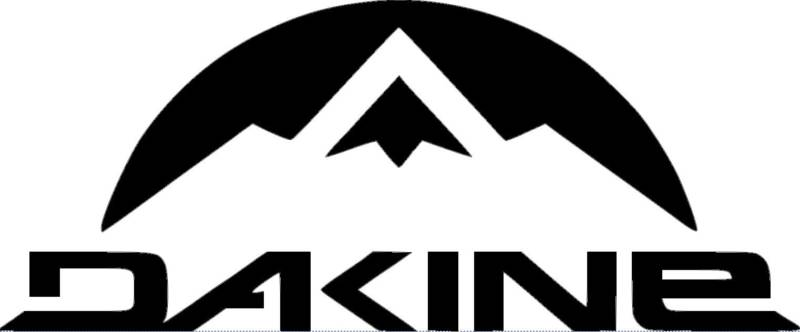Dakine Logo Sticker