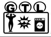 GTL At The New Jersey Shore Sticker