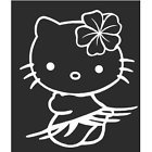 Hello Kitty Hawaiian