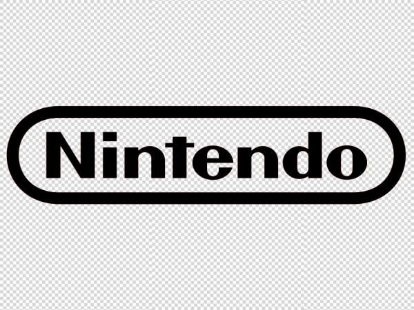 Nintendo Sticker Logo